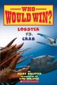 Cover for Lobster vs. crab