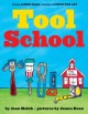 Cover for Tool school