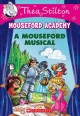 Cover for A Mouseford musical