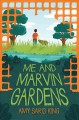 Cover for Me and Marvin Gardens
