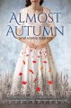 Cover for Almost autumn