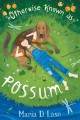 Cover for Otherwise known as Possum