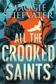 Cover for All the crooked saints