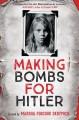 Cover for Making bombs for Hitler