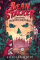 Cover for Beanstalker and other hilarious scarytales