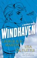 Cover for Windhaven: the graphic novel