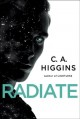 Cover for Radiate