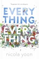 Cover for Everything, everything