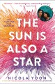 Cover for The sun is also a star