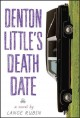 Cover for Denton Little's death date