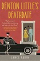 Cover for Denton Little's deathdate: a novel