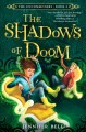 Cover for The shadows of doom