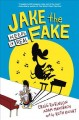 Cover for Jake the fake keeps it real