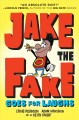 Cover for Jake the fake goes for laughs