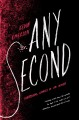 Cover for Any second