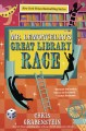 Cover for Mr. Lemoncello's great library race