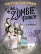 Cover for A small zombie problem