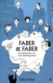 Cover for Faber & Faber: the untold story