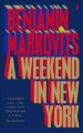 Cover for A Weekend in New York