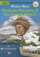 Cover for Where were the Seven wonders of the ancient world?