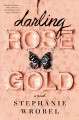 Cover for Darling rose gold