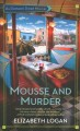 Cover for Mousse and Murder