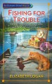 Cover for Fishing for trouble