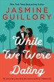 Cover for While we were dating