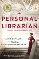 Cover for The personal librarian