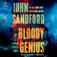 Cover for Bloody Genius