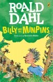Cover for Billy and the Minpins