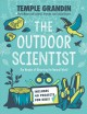 Cover for The outdoor scientist: the wonder of observing the natural world