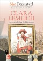 Cover for Clara Lemlich