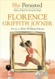 Cover for Florence Griffith Joyner