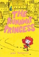 Cover for The runaway princess