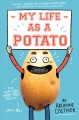 Cover for My life as a potato