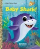Cover for Baby shark