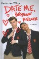 Cover for Date me, Bryson Keller
