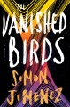 Cover for The vanished birds