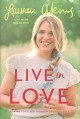 Cover for Live in love: growing together through life's changes