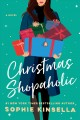 Cover for Christmas shopaholic: a novel