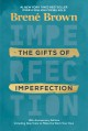 Cover for The gifts of imperfection