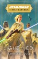 Cover for Light of the Jedi