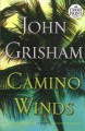 Cover for Camino winds [Large Print]