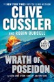 Cover for Wrath of poseidon: a sam and remi fargo adventure [Large Print]