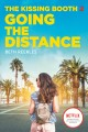 Cover for Going the distance