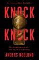 Cover for Knock knock
