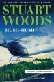 Cover for Hush-hush