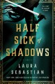 Cover for Half sick of shadows