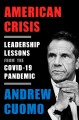 Cover for American crisis